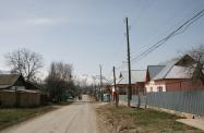 Kasachstan_Dorf