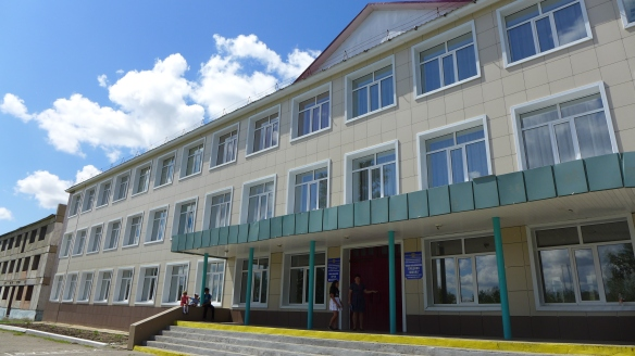 Schule_Nowo_Ilyinowka_Kasachstan