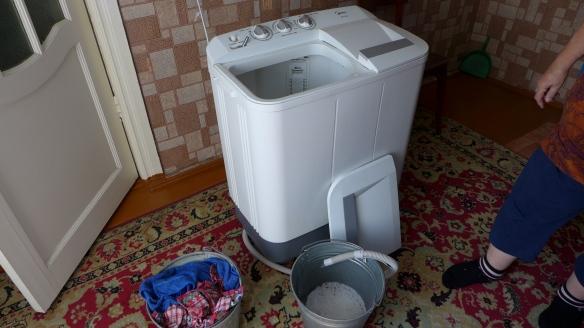 Wäsche_Waschen_Kasachstan
