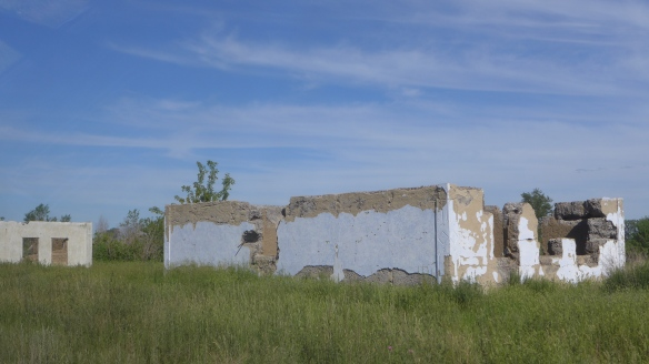 Ruinenstadt_Kasachstan