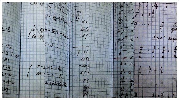 Matheunterricht_Kasachstan