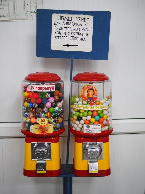 Kaugummiautomat_Kasachstan