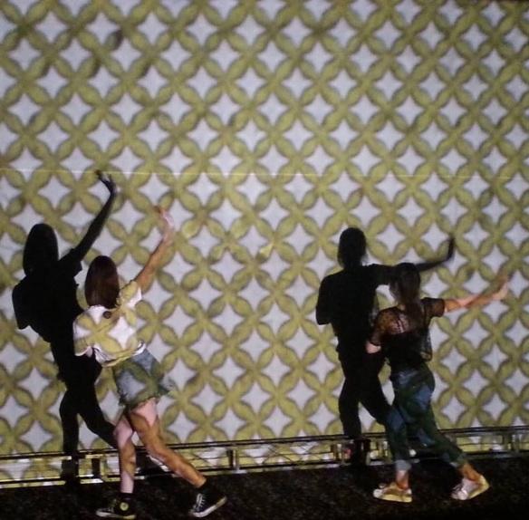 Schattentheater 2